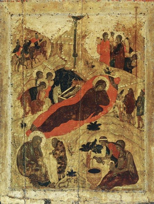 рождестство христово