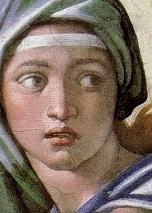 Пять язычниц, ждущих Христа
