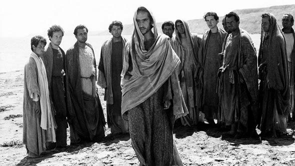 Пазоллинни Евангелие от Матфея