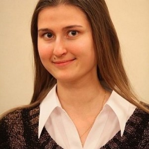 Александра Сошникова