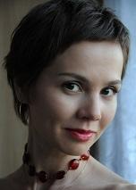Анастасия Варчева
