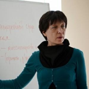 Скуратовская