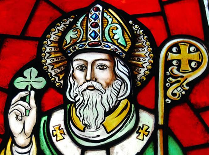святой Патрик2