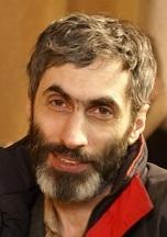 Дмитрий Вайсбурд