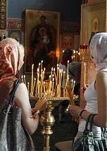 Малакия у женщин в православии