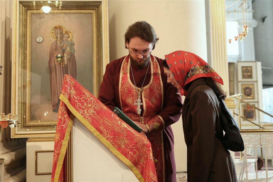 Фото с сайта ortodox.md