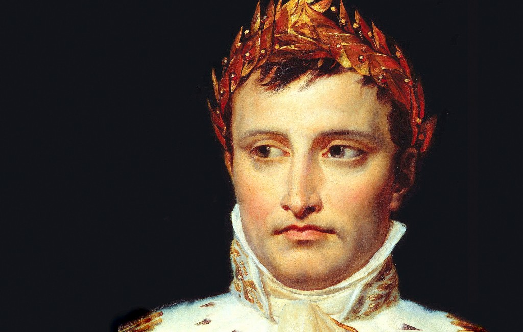 essay on napoleon